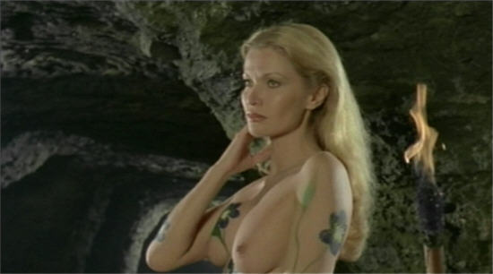 Alexandra delli colli zombie holocaust 9