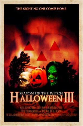 Halloween III: Season Of The Witch (1982) | and you call yourself ...