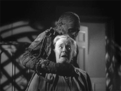 The Mummy's Tomb (1942) | and you call yourself a scientist!?